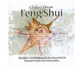 Chakras Dream Feng Shui CD