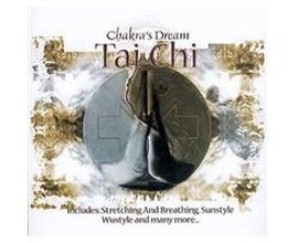 Chakras Dream Tai Chi CD