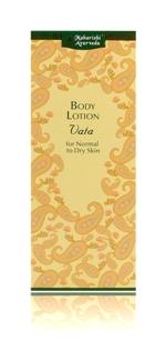 Body lotion - Vata - MAPIT eko.