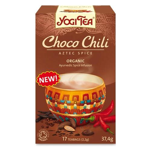 Yogi Tea Choco Chili