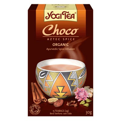 Yogi Tea Choko