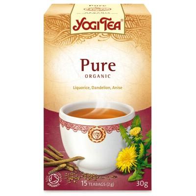 Yogi Tea Pure