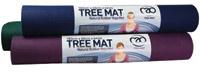 TreeMat Ekologisk Yogamatta
