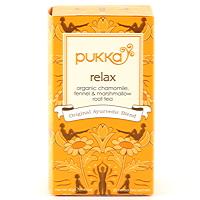Pukka Relax Te EKO