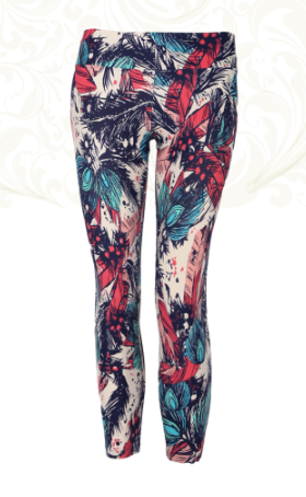 Legging Enchanted