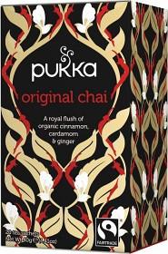 Pukka Original Chai EKO
