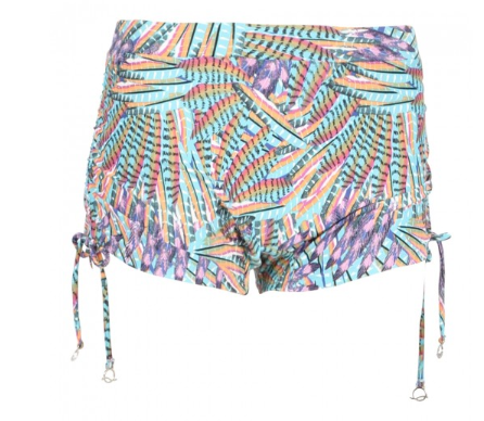 Bootie Shorts MoonDance