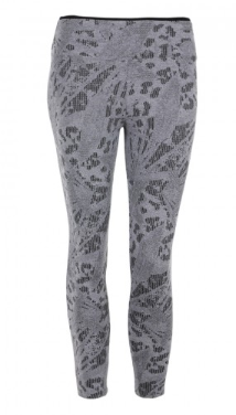 Jacquard Ashes Legging