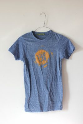 Alternative Earth Ohm Tshirt