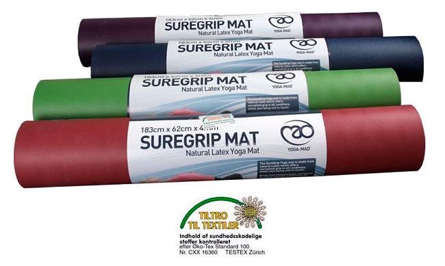 Suregrip Yogamatta