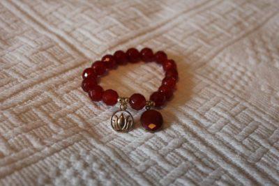 New Beginning Gemstone Bracelet