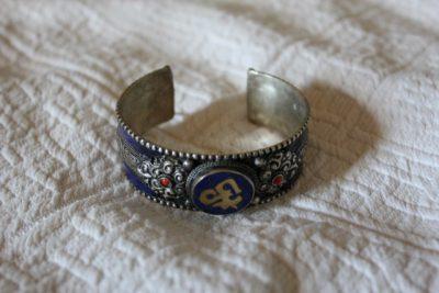 Spiritual Nepalose Cuff armband