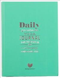 Dailygreatness Yoga Journal