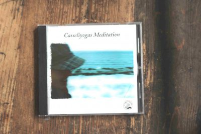 Casseliyogas Meditation CD 2015