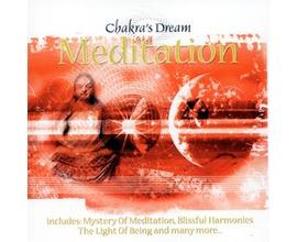 Chakras Dream Meditation CD