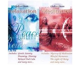 Chakras Dream Relaxation and Meditation 2CD