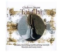 Chakras Dream Tai Chi CD