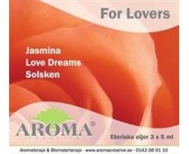 For lovers Presentask