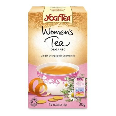 Yogi Tea Women's