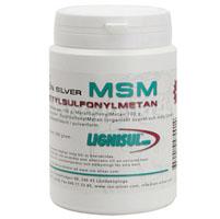 MSM Lignisul 200 g