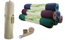 Organiskt Yogastart Kit