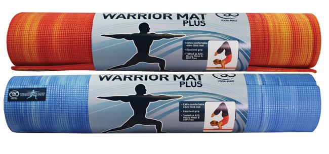 Warrior PLUS