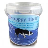 Stroppy Bitch