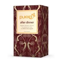 Pukka After Dinner Te EKO