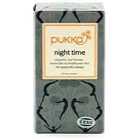 Pukka Night Time Te EKO