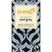 Pukka Gorgeous Earl Grey EKO