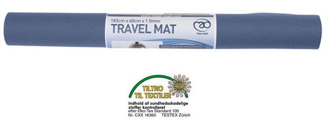 Travel Yogamatta