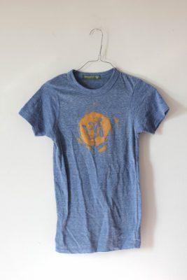 Alternative Earth Ohm Tshirt