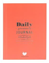 Dailygreatness Journal