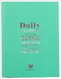 Dailygreatness Yoga Journal