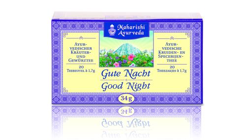 Good Night te